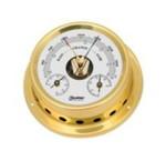 Thermo Hygrometer en barometer