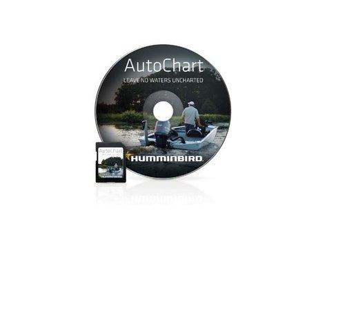 Humminbird Humminbird Autochart PRO