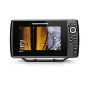 Humminbird HELIX 10 CHIRP MEGA DI+ GPS G4N