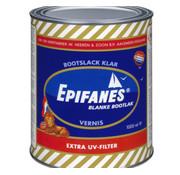 Epifanes Epifanes Bootlak Blank / Vernis met extra UV filter