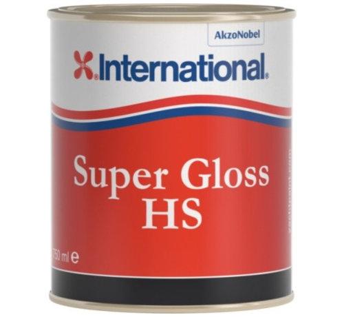 International Super Gloss HS
