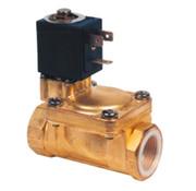 Allpa Elektrische klep  12V voor elektrische scheepstoiletten met gescheiden pompsysteem