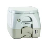 Dometic Toilet 972 grijs-capaciteit 9,8l