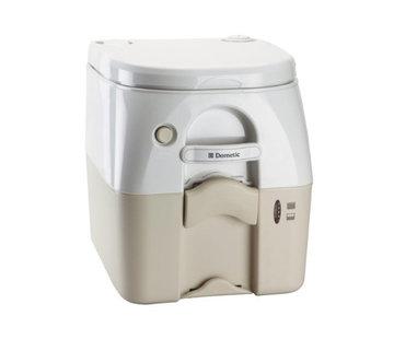 Dometic Toilet 976 grijs-capaciteit 18,9l