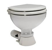 Allpa allpa AquaT standard-electric scheepstoilet  12V/13A  comfort pot met bedienpaneel