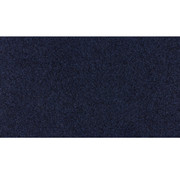 Softex Boot Tapijt Blauw - Dark Blue