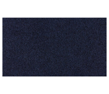 Softex Boot Tapijt Blauw - Dark Blue