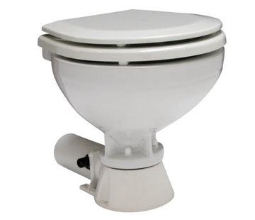 Allpa allpa AquaT standard-electric scheepstoilet  24V/7A  comfort pot met bedienpaneel