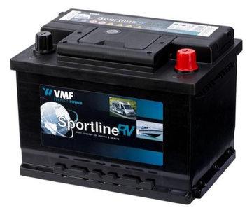 VMF VMF60M Sportline Semi Tractie