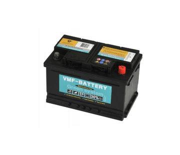 VMF Green System 62 Amp Start