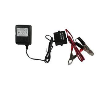 Interbosch Acculader 12 volt 0.5 amp