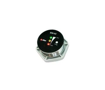 """Allpa Battery Watch Monitor model """"BW-02"""""""