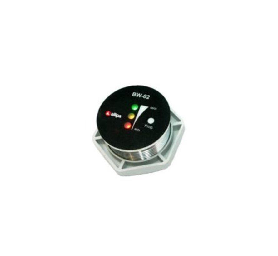 """Battery Watch Monitor model """"BW-02"""""""