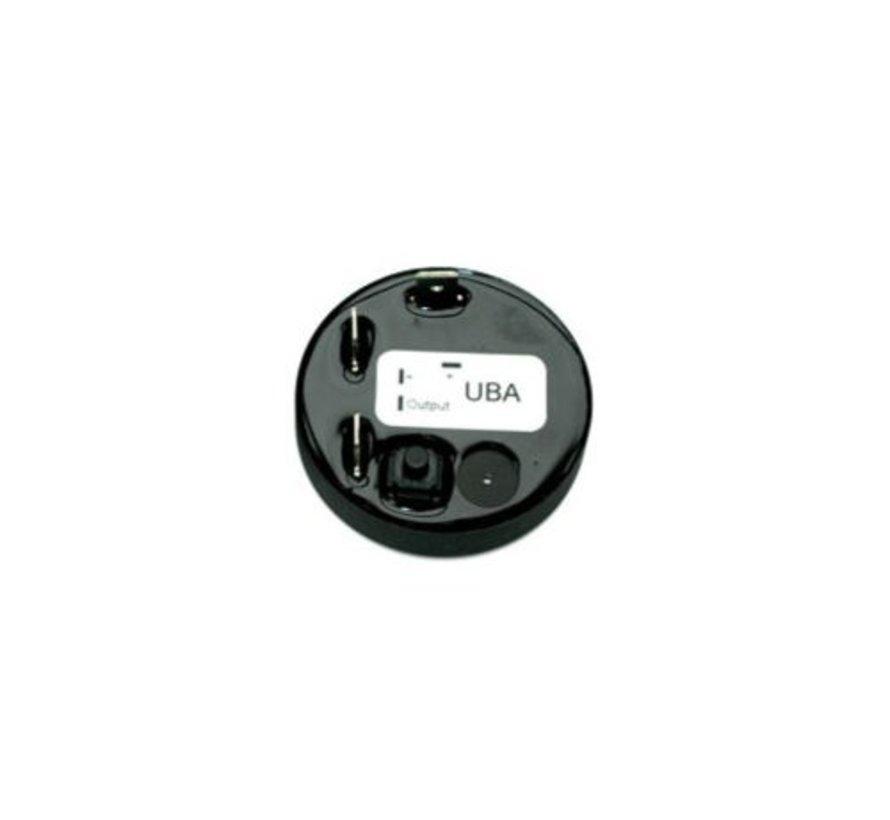 "Battery Watch Monitor model ""UBA"""