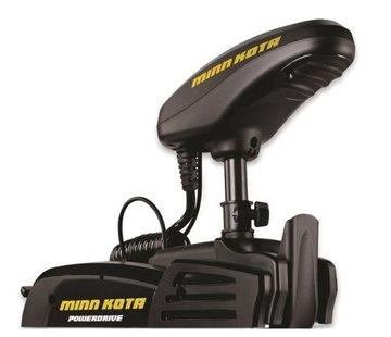 "Minn Kota Minn Kota Powerdrive 45 Spotlock Micro/54""/137cm/12V"