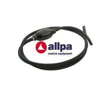 Allpa Pompbal Allpa met slang 3 meter