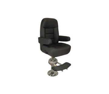 Allpa Stuurstoel model Royal de Luxe