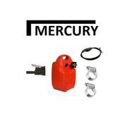 Allpa Brandstoftank voor mercury 12 liter compleet