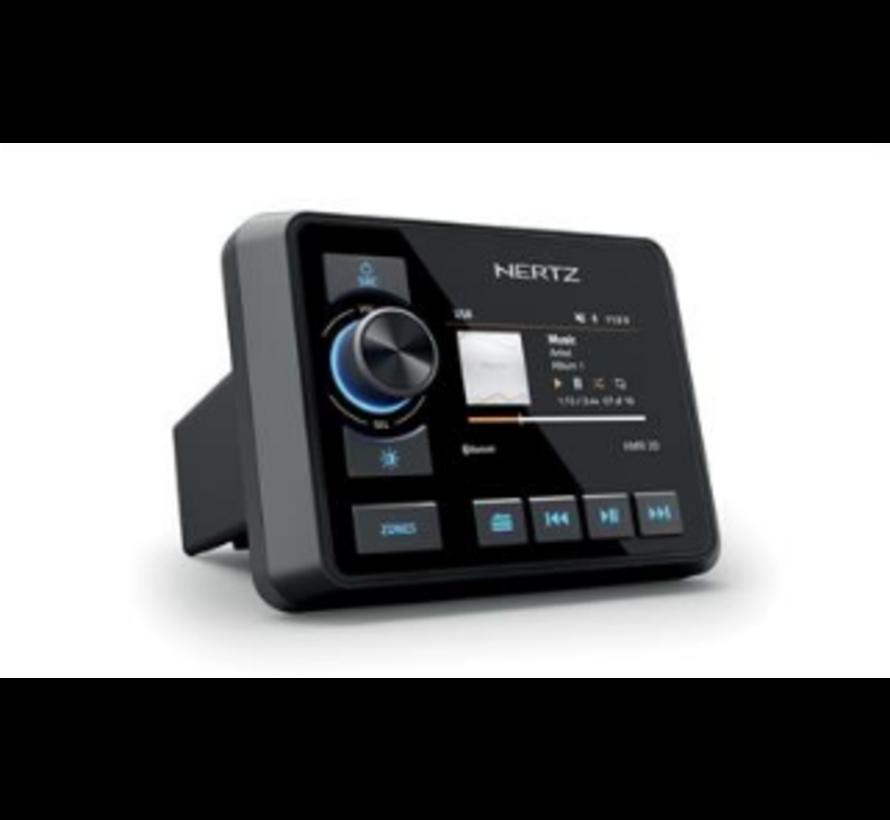 Hertz HMR 20 DAB - DIGITAL MEDIA RECEIVER HMD DAB+