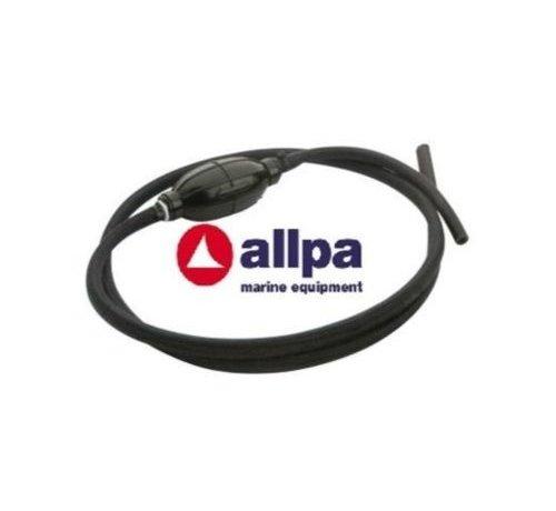 Allpa Pompbalset  Allpa Pompbal met 2  meter Slang