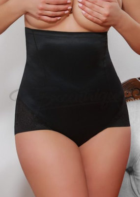 Plaisir - New Magic Body control - Black :