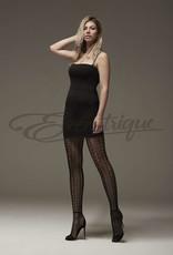 Cette Cette - Panty Avignon Plus Size - 40D - Black