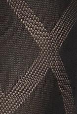 Cette Cette - Panty Cardiff Plus Size - 50D - Black