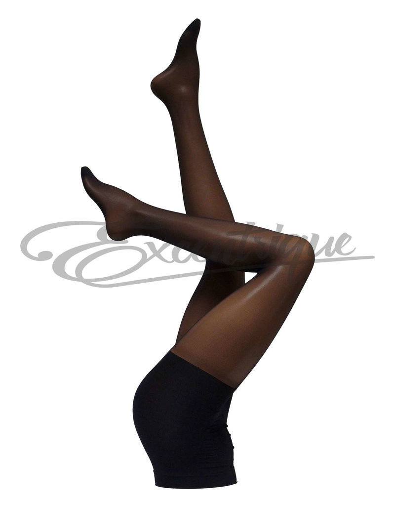 Cette Cette - Panty Seattle Plus Size - 30D - Black