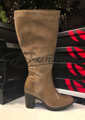 JJ Footwear JJ Footwear - Laars Ruby/Brora XL - Taupe