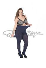 Pamela Mann Pamela Mann - Panty Curvy Super Stretch - 90D - Navy :