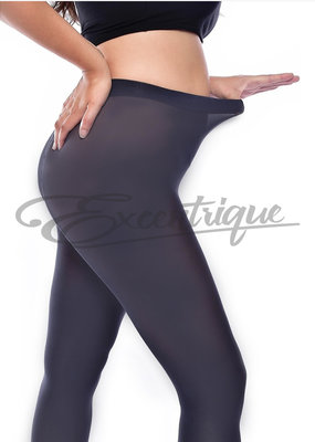 Pamela Mann Pamela Mann - Panty Curvy Super Stretch - 90D - Slate :