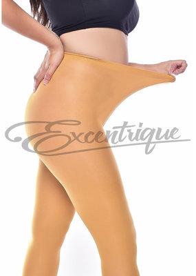 Pamela Mann Pamela Mann - Panty Curvy Super Stretch - 90D - Mustard :