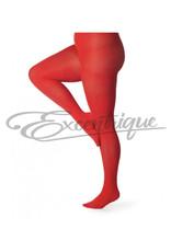 Pamela Mann Pamela Mann - Panty Curvy Super Stretch - 50D - Red :