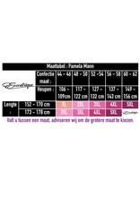 Pamela Mann Pamela Mann - Anti Chafing Shorts - 90D - Black :