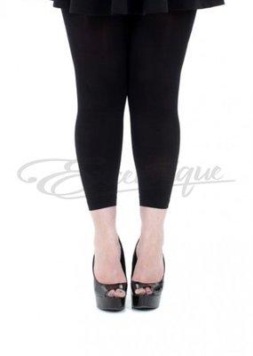 Pamela Mann Pamela Mann - Panty Footless - Black :