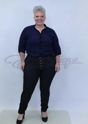 Karostar Karostar - Jeans - dark blue :
