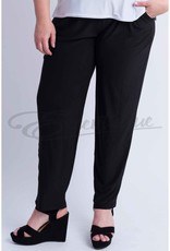 Magna Magna - Pantalon - Zwart :