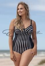 Plaisir - Swimsuit - Stripes :