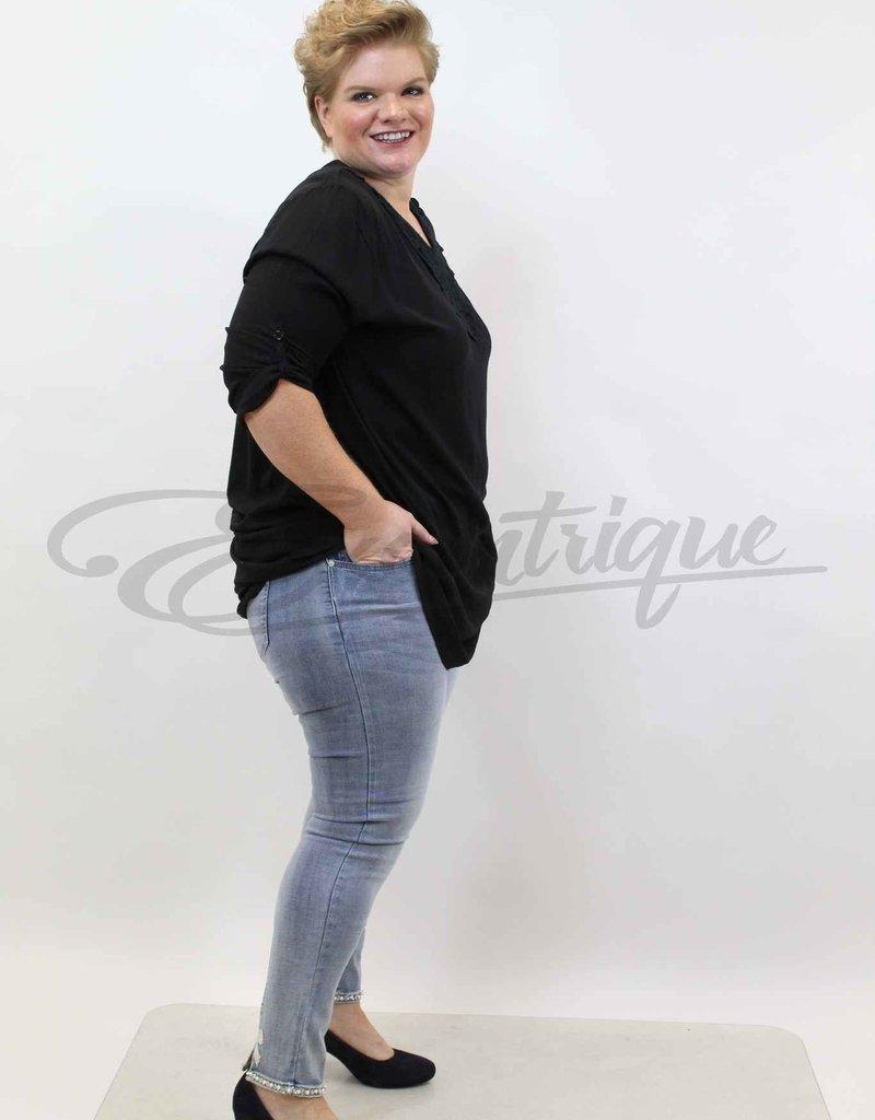 Monday - Jeans - Light Denim :