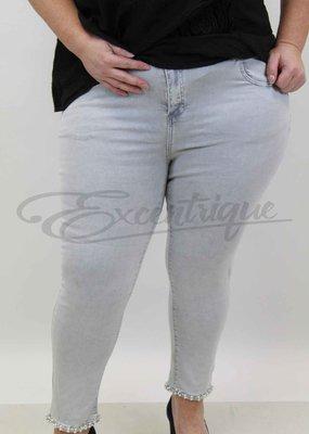 Monday Premium Monday - Jeans - Jeans L.Grey :