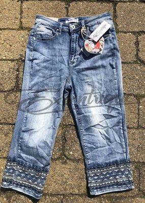 Monday Premium Monday - Jeans 3/4 - Denim :