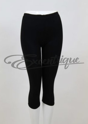 By Excentrique By Excentrique - 3/4 Legging - Zwart :