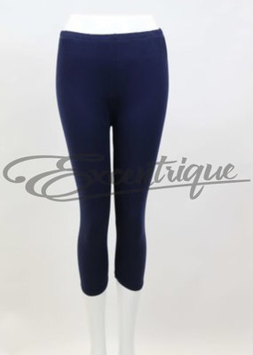 By Excentrique By Excentrique - 3/4 Legging - Marine :