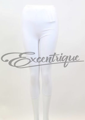 By Excentrique By Excentrique - 3/4 Legging - Wit :