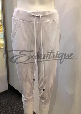 Magna Magna - 3/4 Pantalon - Wit :