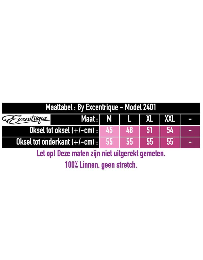 """ByExcentrique - Top """"2401"""" - Bonte Blaadjes :"""
