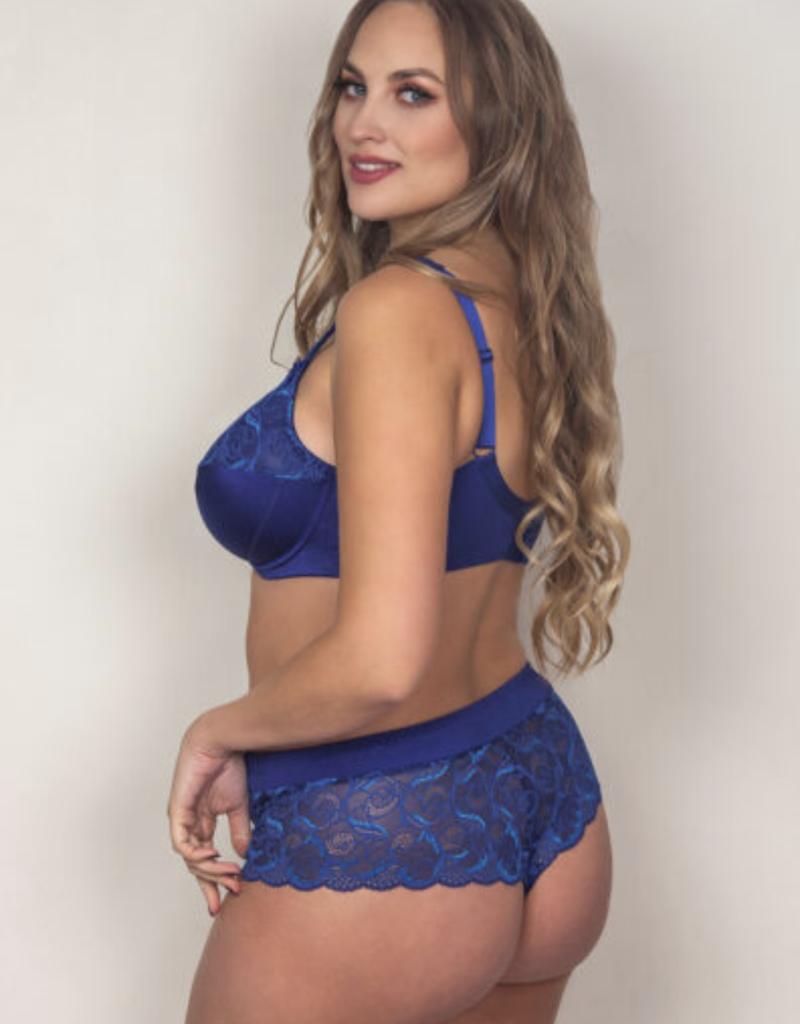 Plaisir - Beate String - Riviera Blue :