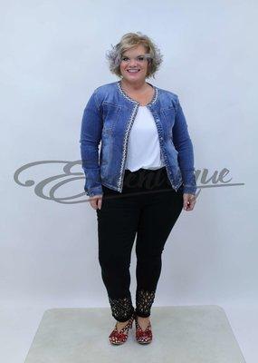 TC Jeans - Jeans Jasje - DenimBlue  :