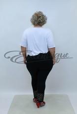 Monday Premium - Jeans - Black  :