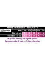 Mozzaar Forever - Jeans - Zwart :